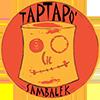 Logo Taptapo sambalek